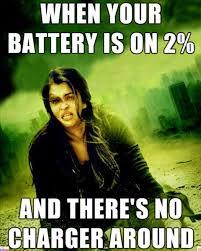 Battery Meme - 13 aishwarya rai meme trending on social media news share