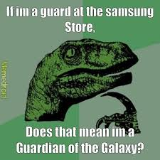 Galaxy Phone Meme - guardian of the galaxy meme by hacker101 memedroid