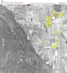 Map Of Wisconsin Cities Urban Sprawl U2013 A Case Study Of La Crosse Wi Brendan Nee
