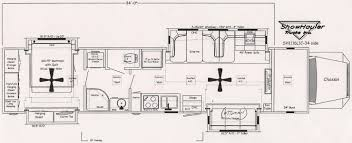 motorhome floor plans showhauler motorhome conversions