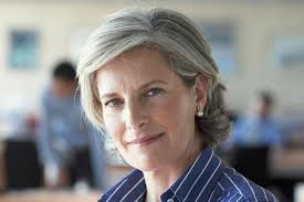 short hairstyles for seniors with grey hair short hairstyles for older women medium hair styles ideas 23636