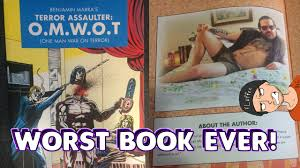 war of the worlds book report the worlds worst book review youtube the worlds worst book review