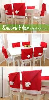 Red Dining Room Chair Covers by 11 Best Dining Room Chair Covers Images On Pinterest Dining Room