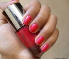 faces ultime pro nail lacquer review vanitynoapologies indian