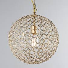 Sphere Ceiling Light Circles Sphere Pendant Light Small Shades Of Light