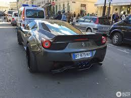 police ferrari ferrari 458 italia liberty walk widebody 16 october 2016