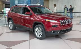 2014 jeep cherokee photos and info u2013 news u2013 car and driver
