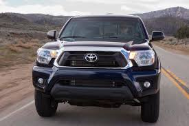 used toyota 2014 2014 toyota tacoma used car review autotrader