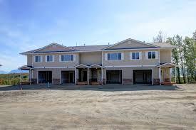 bella 4plex 2 single floor plans palmer alaska custom homes
