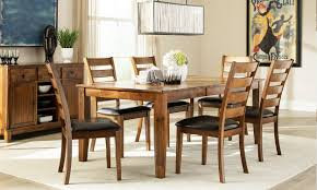 Overstock Dining Room Tables by Dining Tables Barnwood Table Plans Distressed Dining Table Round
