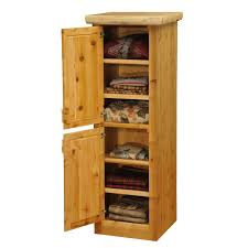 Linen Cabinets Cedar Linen Cabinets