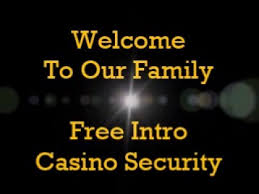 darkness to light online training free module intro casino security online certification