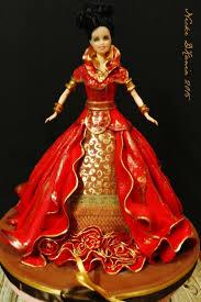 Wedding Cake Palembang 239 Best Doll Cake Images On Pinterest Doll Cakes Barbie Cake