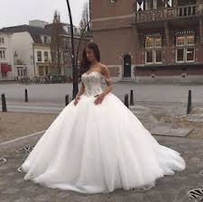 prinzessinnen brautkleider neu spitze prinzessin brautkleider weiß hochzeitskleid weißes
