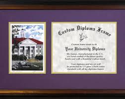 virginia tech diploma frame virginia tech diploma frame blacksburg autumn