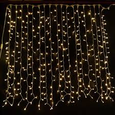 curtain lights buy warm white 2m x 5m connectable led curtain light of strictly