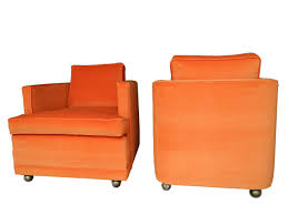 Orange Chair by Fine Modern Orange Chair About Remodel Modern Chair Design With