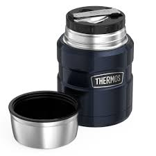 amazon com thermos stainless king 16 ounce food jar with folding