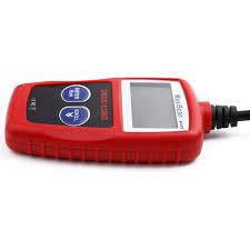 mini professional ms309 obd2 obdii eobd autos data tester