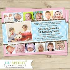 11 best 1st birthday for twins images on pinterest 1st birthday