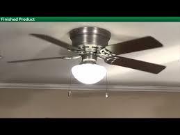 Menards Ceiling Fans With Lights Fan At Menards