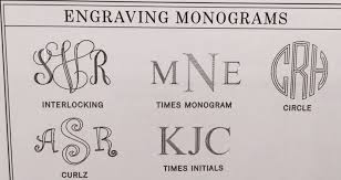 Monogrammed Sterling Silver Necklace Monogrammed Family Tree Pendant Sterling Shoperg Com