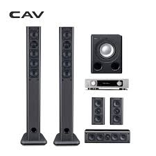 surround sound home theater system aliexpress com buy cav imax home theater 5 1 system smart