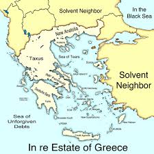 Greece On Map by Today U0027s Ebay Special The Country Of Greece Zero Hedge