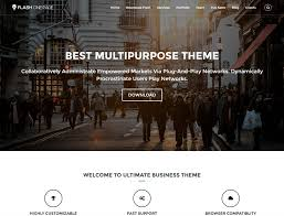 15 best free one page wordpress themes 2017 themegrill