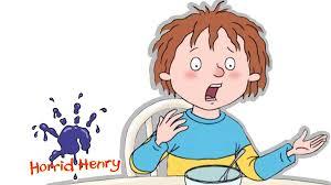 image gallery horrid henry