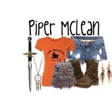 Percy Jackson Halloween Costume Piper Mclean Cosplay Piper Mclean Piper Mclean