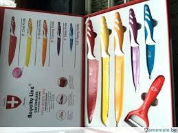 lot couteau de cuisine coffret couteau cuisine coffret couteau cuisine coffret couteaux