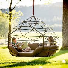 kodama zome geodesic hanging pod kodama zome design interior pinterest