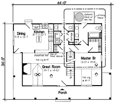 country style house floor plans country style house plan 3 beds 2 50 baths 1560 sq ft plan 312 532