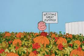 it u0027s the great pumpkin charlie brown is a christmas special