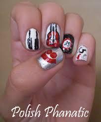 kiss nail art polish phanatic