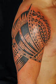 designs and meanings polynesian tribal is one