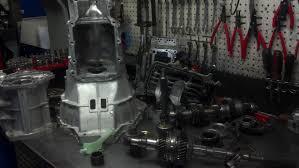 Transmission Rebuild Estimate by J And C Transmission Shop Transmissions