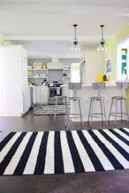 Gray And Yellow Kitchen Rugs 9 Best Funky Kitchens Images On Pinterest Colorful Kitchens
