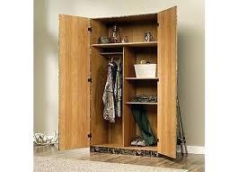 sauder homeplus four shelf storage cabinet sauder storage cabinet adept wide storage cabinet craftsman oak