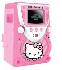 kitty karaoke machine u2022 singing tips karaoke machine reviews