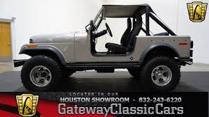 classic jeep cj jeep cj7 for sale used cars on buysellsearch