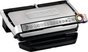 T Fal Toaster T Fal Optigrill Plus Xl Gc722d53