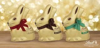 lindt easter bunny easter treats lindt gold bunny