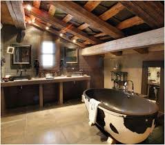 Rustic Bathroom Decorating Ideas The Best Ideas For Decorating Rustic Bathrooms 2017 Home Decor