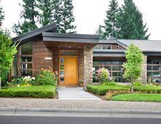 small contemporary house plans home plan homepw75737 4237 square foot 4 bedroom 4 bathroom