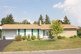 What Is Ranch Style House What Is The Roof Pitch For A Ranch House Hunker