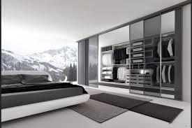 Modern Bedroom Cupboard Designs Closet Fabulous Grey Color Scheme Walk In Wardrobe Designs In