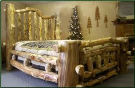 California King Beds For Sale California Log Furniture Warehouse