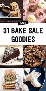 easy bake sale recipes bake sale ideas